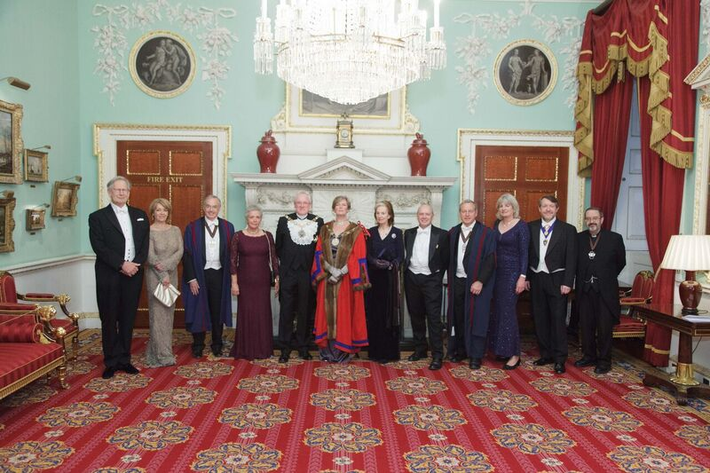Mansion House 2017